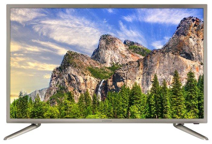 Телевизор STARWIND SW-LED24R301ST2