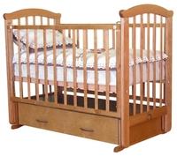 Кроватка Красная Звезда Ирина С625