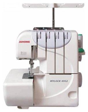 Janome Janome 4952