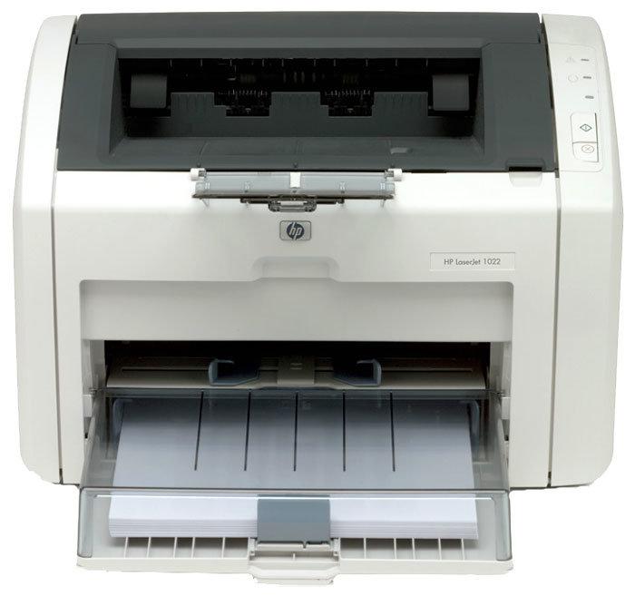 Принтеры и МФУ HP LaserJet 1022