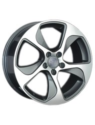 Колесные диски Replay VW VV150 7x17 5x112 ET43 D57.1 Silver Full Polish [арт. 43558] - фото 1