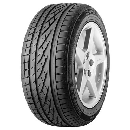 Continental ContiPremiumContact 275/50 R19 112W