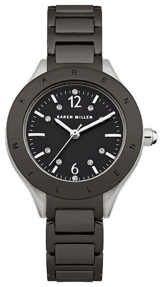 Наручные часы Karen Millen KM109BM