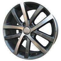 Колесные диски FR Design 1144 7.5x17 5/112 ET35 d66.6 MG - фото 1