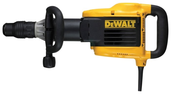 Отбойный молоток DeWALT D25901K