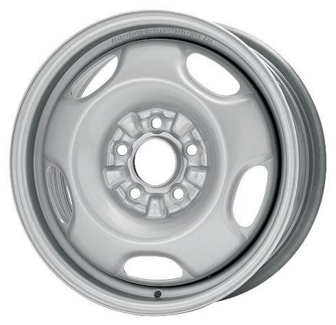 Колесный диск KFZ 9405 6.0x16/5x114.3 D67.1 ET46