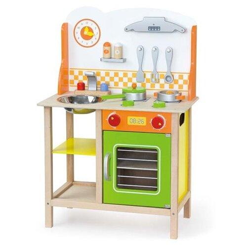 Купить Кухня Viga 50957 разноцветный, Детские кухни и бытовая техника