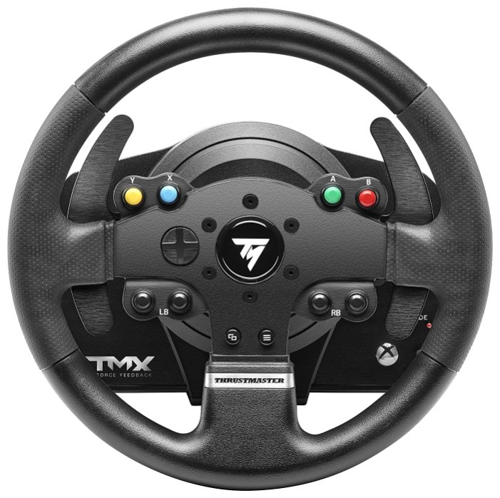 Руль Thrustmaster TMX Pro for Xbox one and Windows