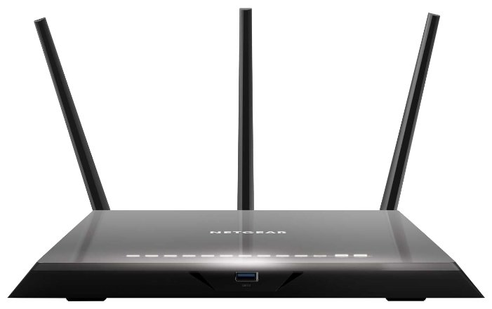 NETGEAR Wi-Fi роутер NETGEAR R7100LG