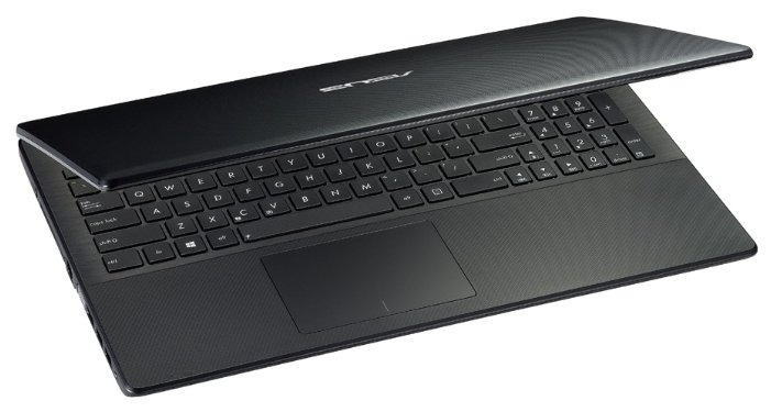 "Ноутбук ASUS X751LX-T4161T [Core™ i5 5200U 2200 MHz/17.3""/1920x1080/4 Gb/1000 Gb/DVD-RW/GeForce® 950M/Wi-Fi/Bluetooth/Win 10/Чёрный]"