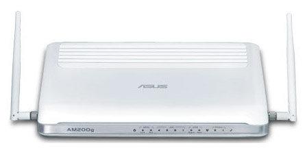 Wi-Fi роутер ASUS AM200g