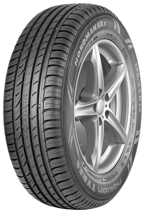 Шины 195/65 R15 Kormoran Road Performance 95H