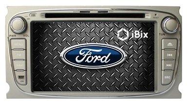 iBix Ford C-Max