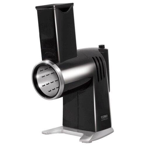 Измельчитель Caso CR3X черный/серебристый