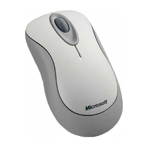 Мышь Microsoft Standard Wireless Optical Mouse Beige USB