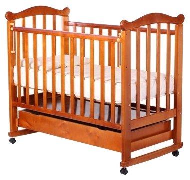 Кроватка Карат Дуняша 3