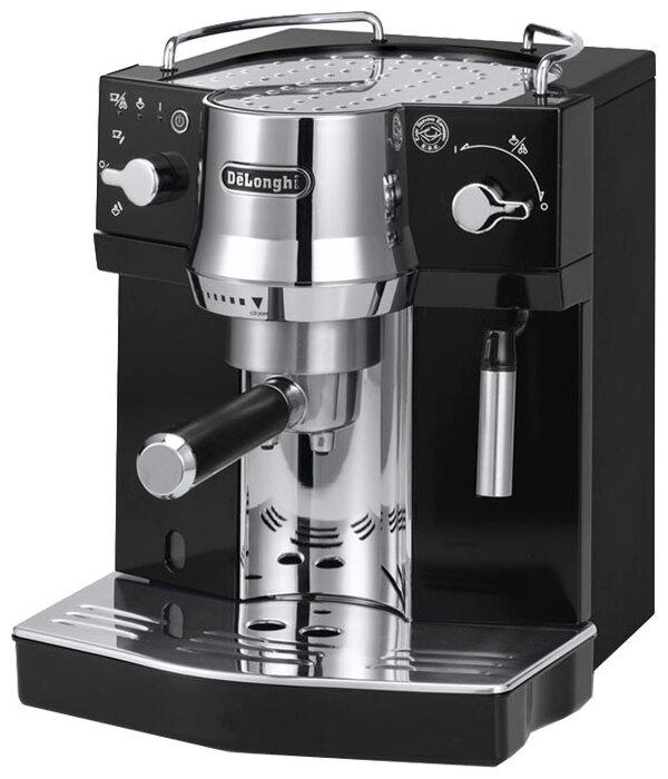 Кофемашина De'Longhi EC 820 B