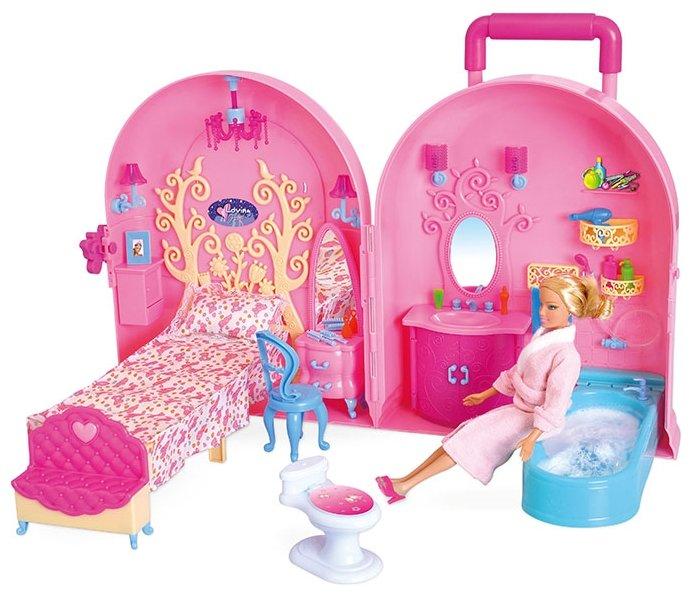 Dolly Toy Комнатка волшебницы (DOL0803-007)