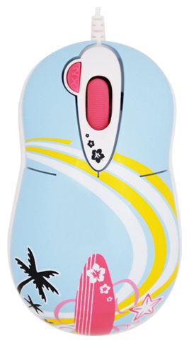 Мышь G-CUBE GOA-6S USB