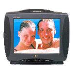 Телевизор LG CF-14D10