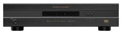 Усилитель мощности Parasound 2125