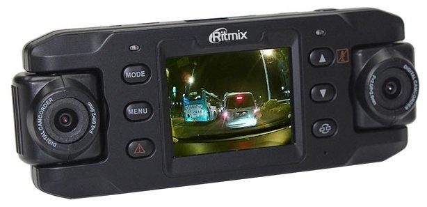 Ritmix Ritmix AVR-655