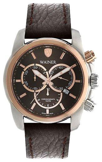 Wainer wa16572e наручные часы отзывы