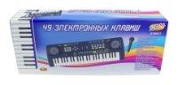 Синтезатор DoReMi D-00037