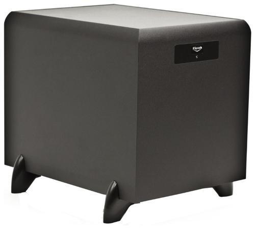 klipsch sw 450. Black Bedroom Furniture Sets. Home Design Ideas