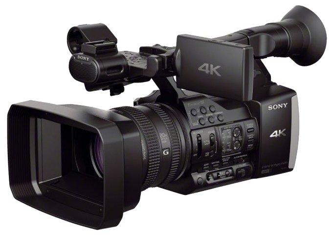 Sony Видеокамера Sony FDR-AX1