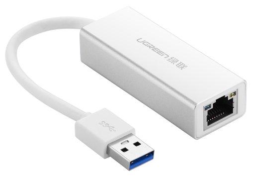Ethernet-адаптер UGreen UG-20258