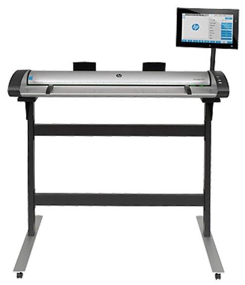 HP Сканер HP SD Pro 44-in