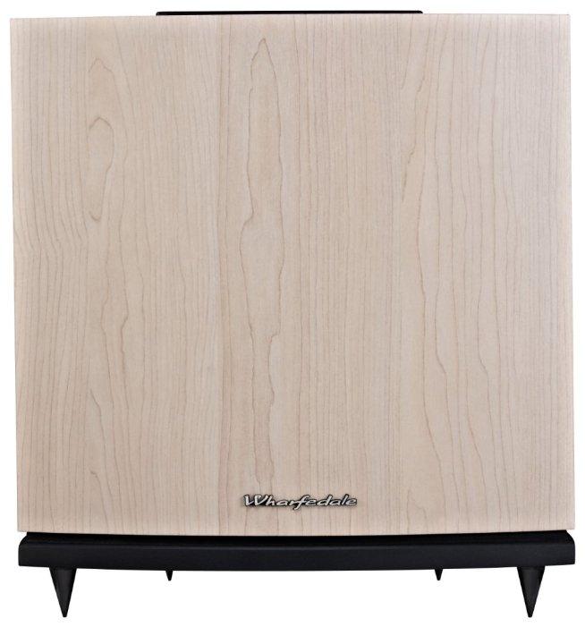 Сабвуферы Wharfedale SPC-10 high gloss black
