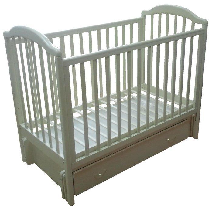 Кроватка Baby-Luce Слава-1