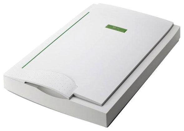 Сканер Mustek PageExpress A3 USB 600 Pro