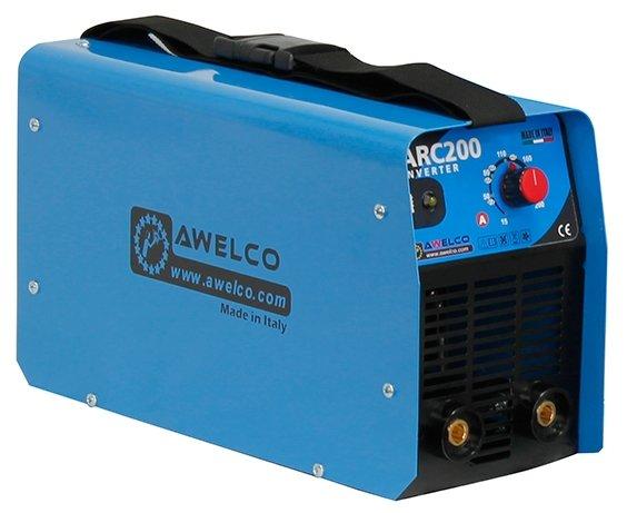 Сварочный аппарат Awelco ARC 200
