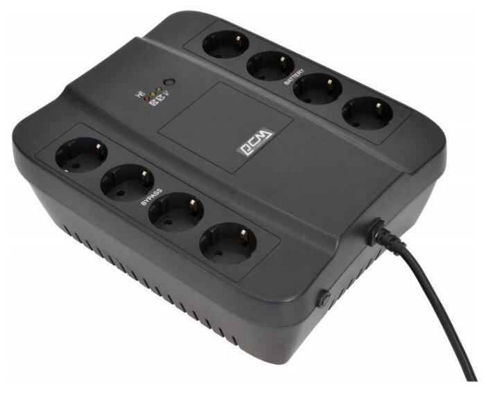 Powercom SPIDER SPD-1000N