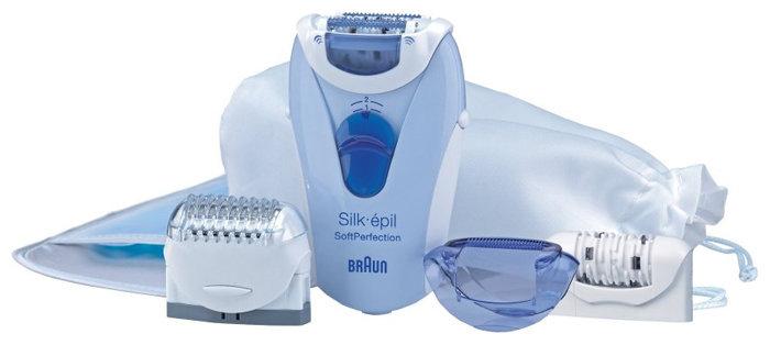 Braun 3280 Silk-epil SoftPerfection