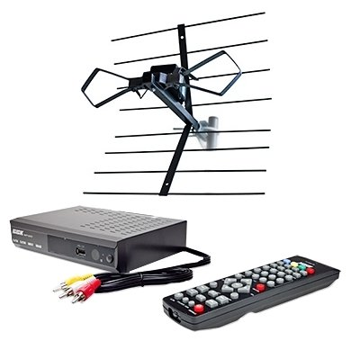 РЭМО TV Future Outdoor DVB-T2