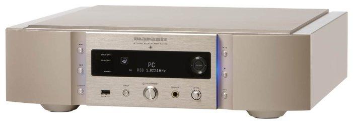 Marantz Сетевой аудиоплеер Marantz NA-11S1