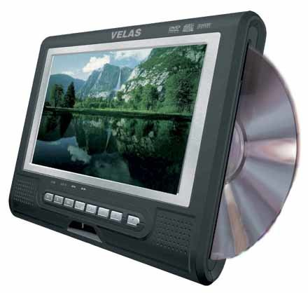 DVD-плеер Velas VDS-701B
