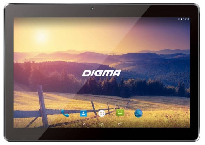 Digma Plane 1524 3G