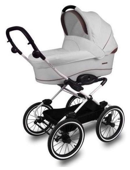 Коляска для новорожденных Navington Caravel 14