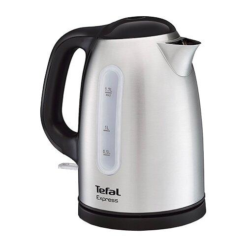 Чайник Tefal KI 230D30 Express II, серебристый
