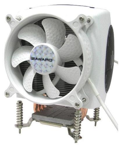 Кулер для процессора ZAWARD PCJ004