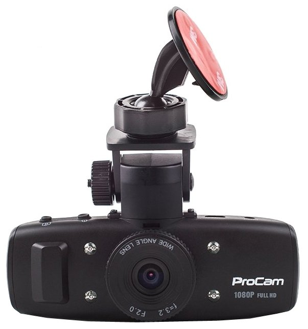 ProCam ProCam ZX9 NEW revision 3