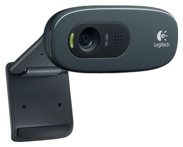 Logitech Веб-камера Logitech HD Webcam C270