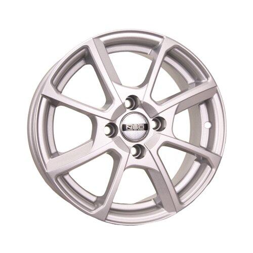 Фото - Колесный диск Neo Wheels 438 5.5х14/4х100 D60.1 ET43, 5.8 кг, S колесный диск pdw wheels 2020 7 5х17 4х100 d60 1 et32 m s