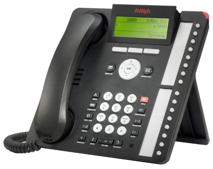 Avaya VoIP-телефон Avaya 1416