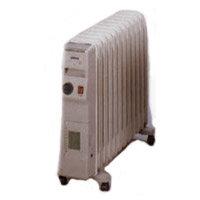 Масляный радиатор Ufesa RU-11